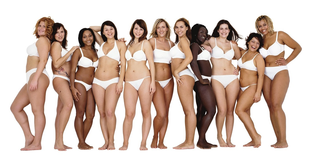 Effects on Body Image - Women in Advertising